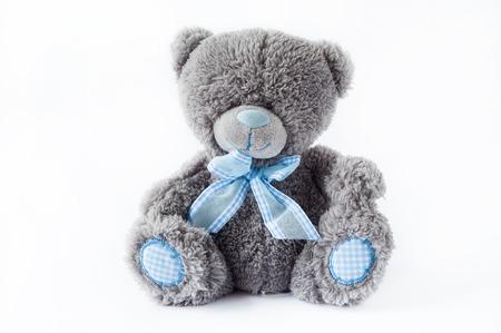 beautiful soft plush toy bear
