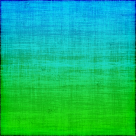 blue green grunge texture background indicative of rural scenery