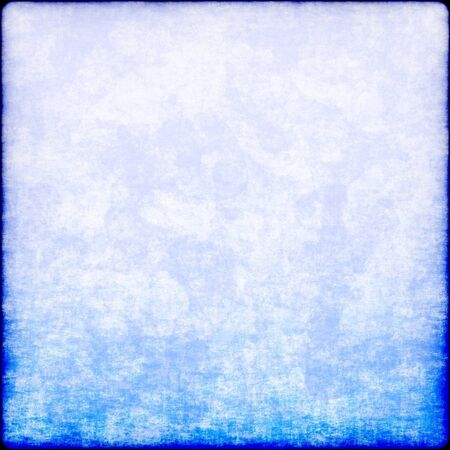 Grunge background in blue color Stock Photo - 12745212