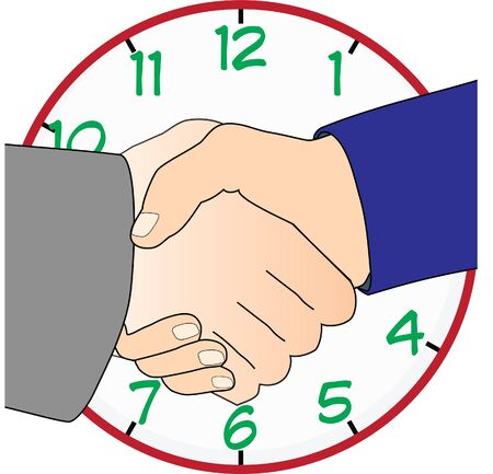 pact: agreement time