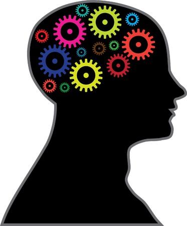 thinking machine: procesamiento de la informaci�n en el cerebro humano