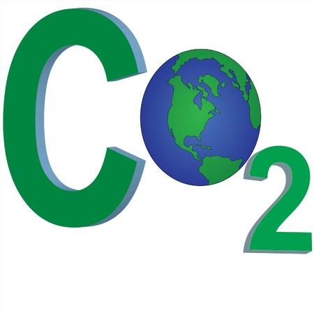 dioxido de carbono: emisión de dióxido de carbono
