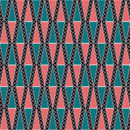 abstract vector pattern seamless Stock Vector - 16600089
