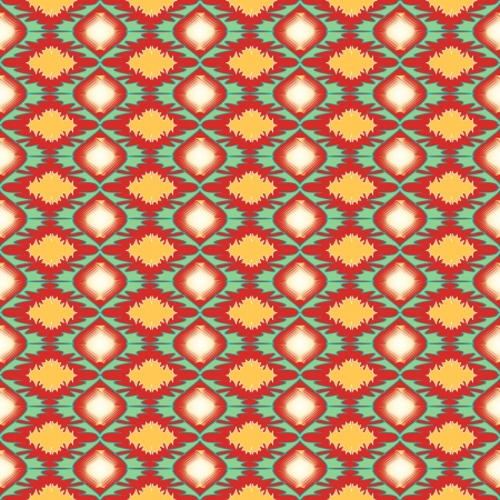 figuras abstractas: ilustraci�n vectorial de figuras abstractas