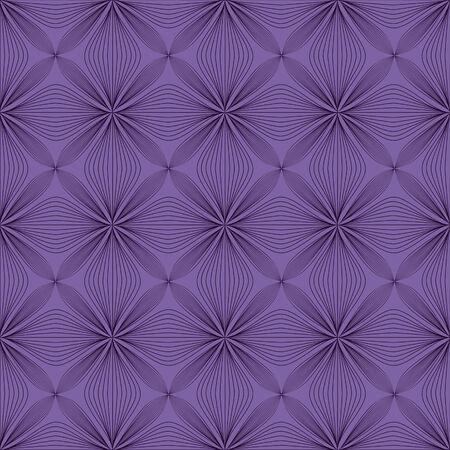 Seamless abstract vector illustration Illustration