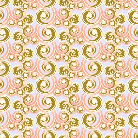 openwork: Abstract vector illustration openwork background