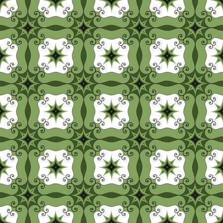 formas abstractas: Ilustraci�n incons�til del vector de formas abstractas y las estrellas Vectores