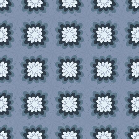 formas abstractas: Perfecta ilustraci�n vectorial de formas abstractas
