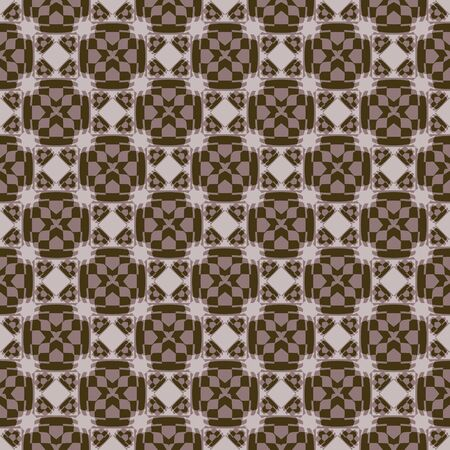 Seamless vector abstract background. Decorative geometric shapes. Can be used for wallpapers, fill images, web page, background, surface