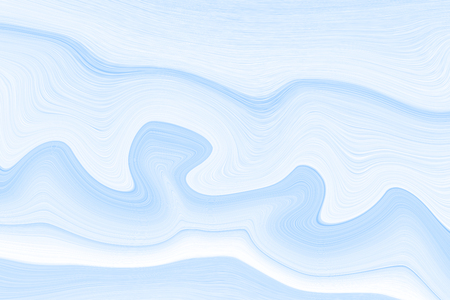 Blue background with a pattern of marble, fashionable pattern for various purposes. The texture of the Christmas card.