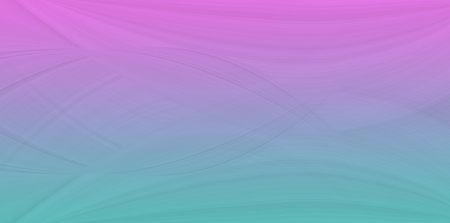 A wave pattern of purple and blue. The background is turquoise with streaks and curved lines. Reklamní fotografie