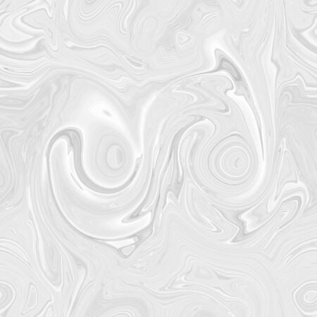 Seamless pattern white background for pattern for various purposes, gray marble texture. Waves and patterns with beautiful lines, a great postcard for a wedding.