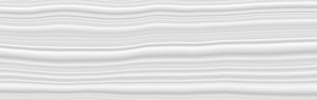 White background with a graphic pattern of lines and stripes, texture of gray zigzags and waves. Modern abstract design in bright colors, a template for a screensaver.