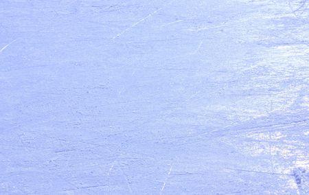 patinaje sobre hielo: en la pista de patinaje de hielo  Foto de archivo