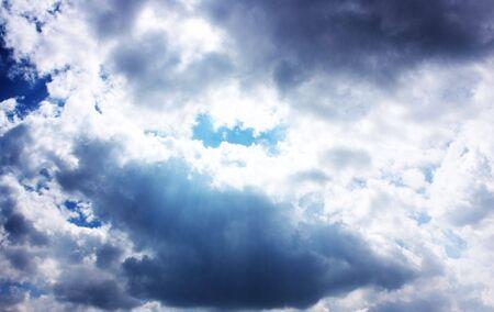 cielo tormenta: cielo de tormenta