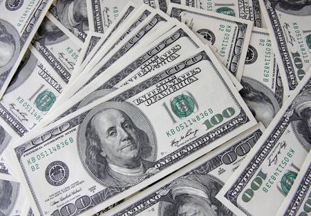 valuta: pénz háttér