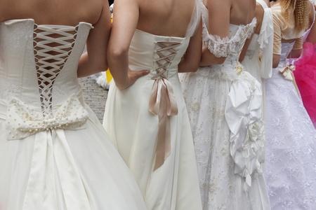 lace up corsets