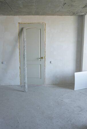 interior construction Stock Photo - 13987129