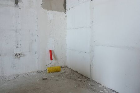 inter construction Stock Photo - 13987128