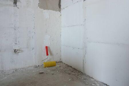interior construction Stock Photo - 13987128