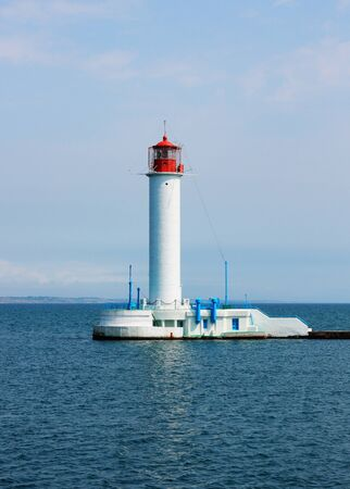 lighthouse Stock Photo - 15203189