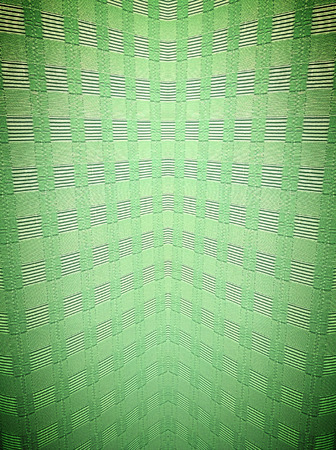 scott: Green background with Scott Stock Photo