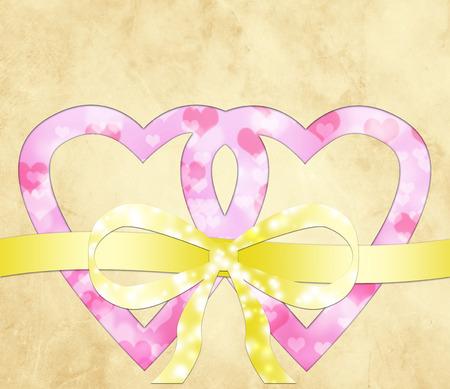 Holiday Valentines day background