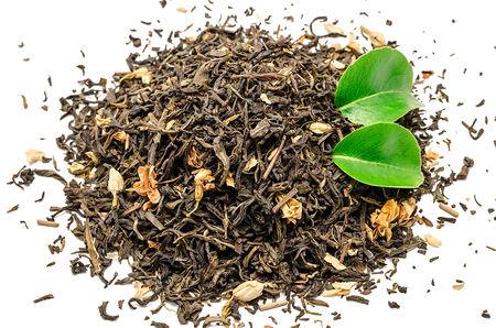 theine: dry tea