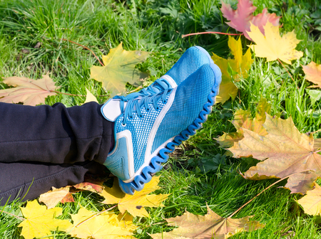 sports womens shoes photo