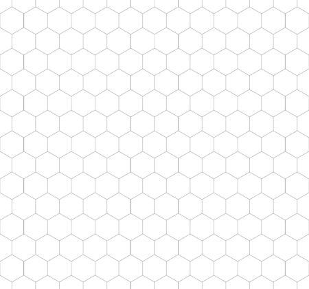 honeycomb seamless pattern, vector illustration EPS10