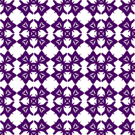 Seamless Geometric Pattern. Abstract texture designs can be used for backgrounds, motifs, textile, wallpapers, fabrics, gift wrapping, templates. Design Paper For Scrapbook. Vector.
