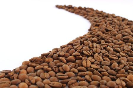 spaciousness: Coffee Way