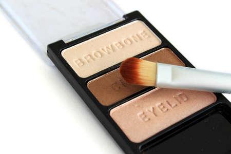 eyeshadow: Eyeshadow and Makeup Brush