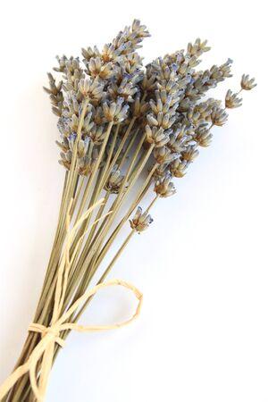 flores secas: lavender bouquet