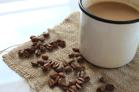 tazas de cafe: Coffee and Coffee Beans