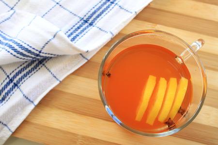 ilness: herbal tea