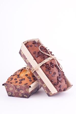 pound cake: chocolate pound cake