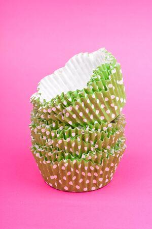 cake cups photo