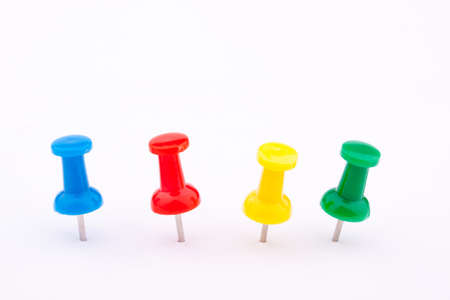 pushpins Stock Photo - 18178858