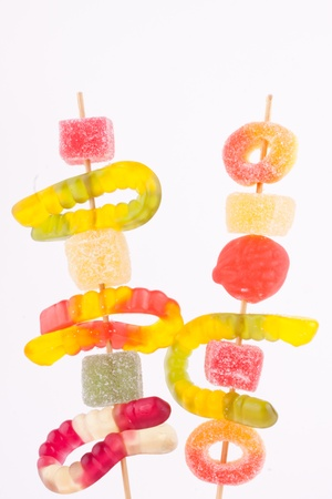 candy skewer