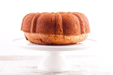 bundt pound cake