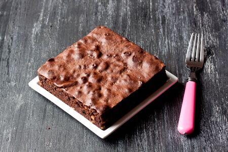 brownie: brownie cake