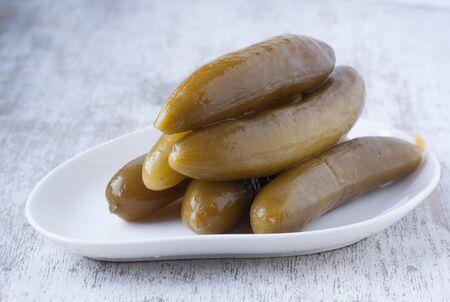 pickle: cucumber pickle