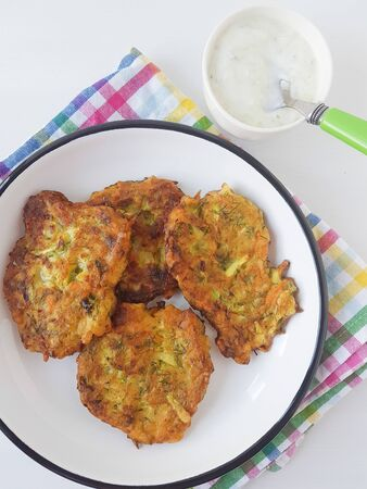 browns: browns, turkish zucchini meal