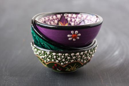 traditonal: traditonal turkish bowl