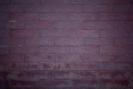 Red Brick Wall photo