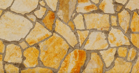 Background of stone wall texture Stock Photo - 20563154