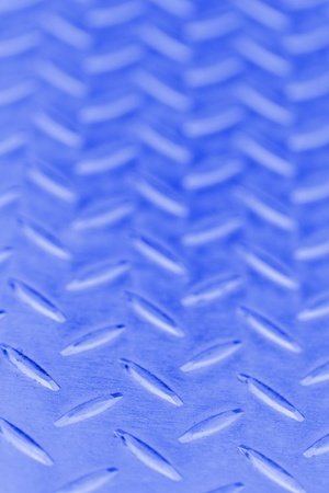 Seamless steel diamond plate texture photo