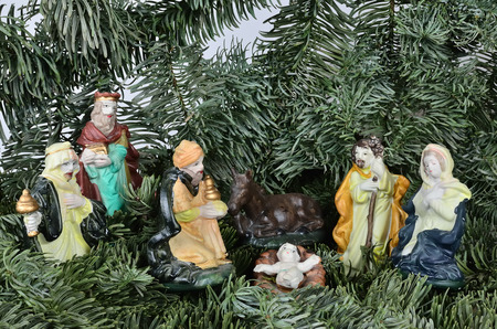 mother of jesus: After Jesus was born in Bethlehem in Judea, Magi from the east  came to Jerusalem