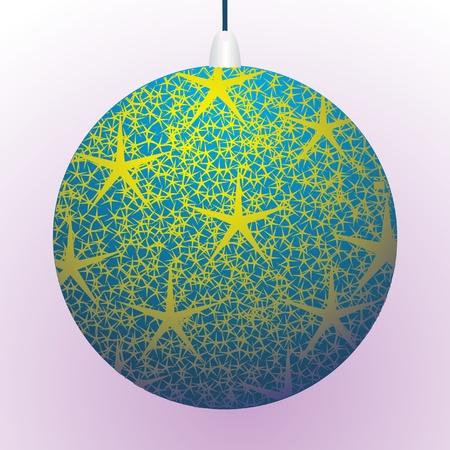 christmass: Christmas globe
